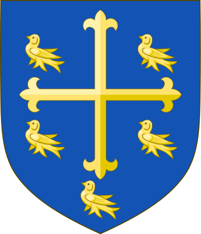 Arms-of-Edward-the-Confessor