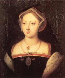 Boleyn-Mary
