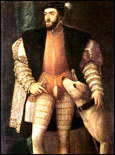 Charles-V