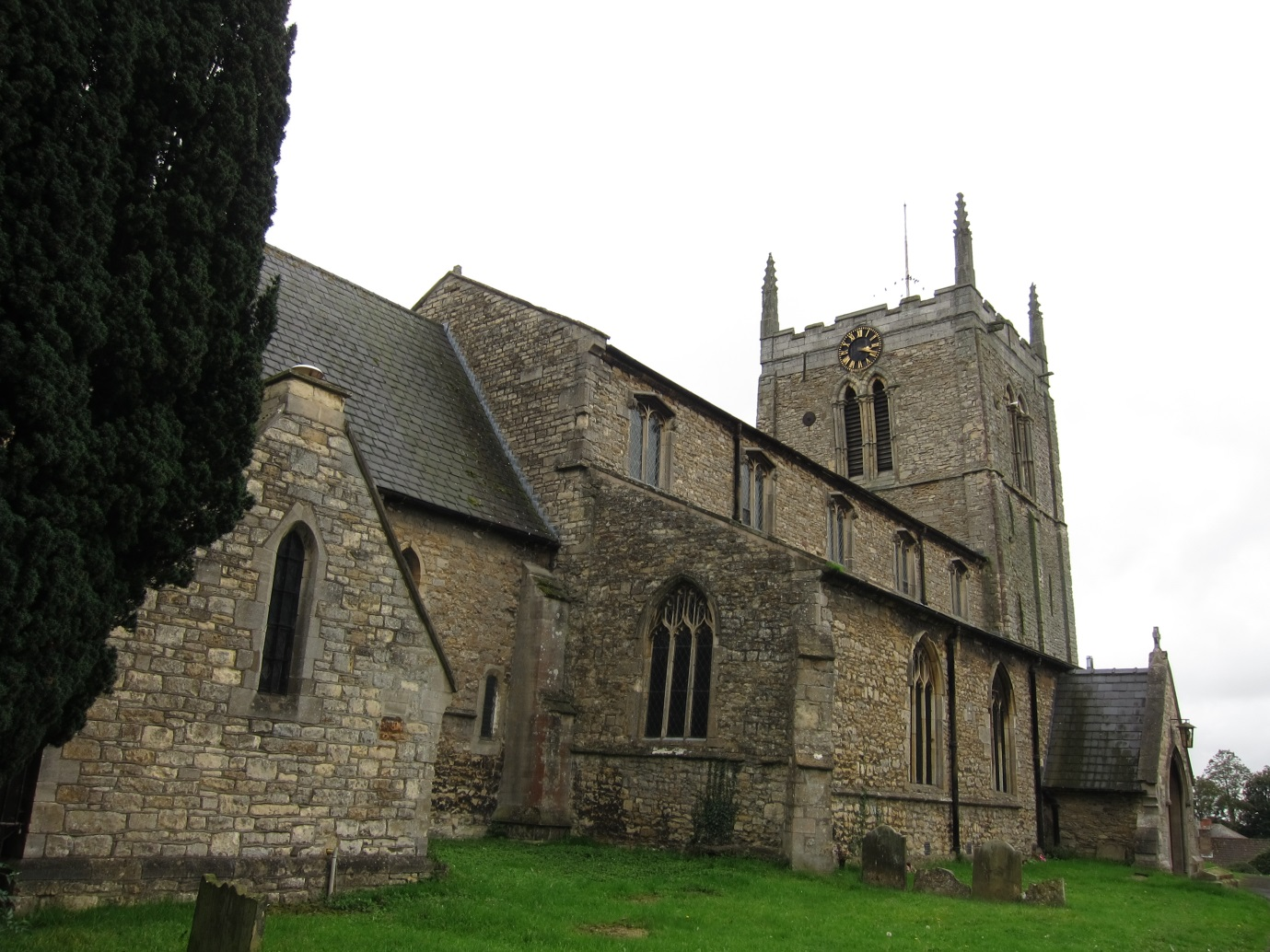 Church-of-St-Andrews