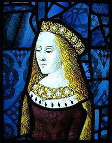 Cicely-of-York-Burrell-Collection