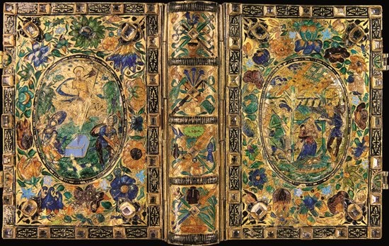 Cover-of-Queen-Claudes-Prayer-Book