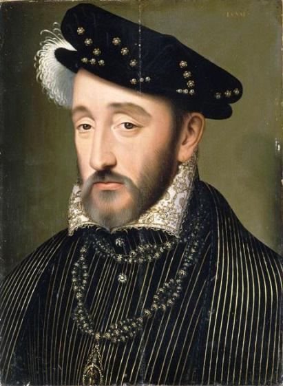 Henri-II-of-France