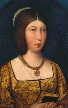 Isabella-of-Castile