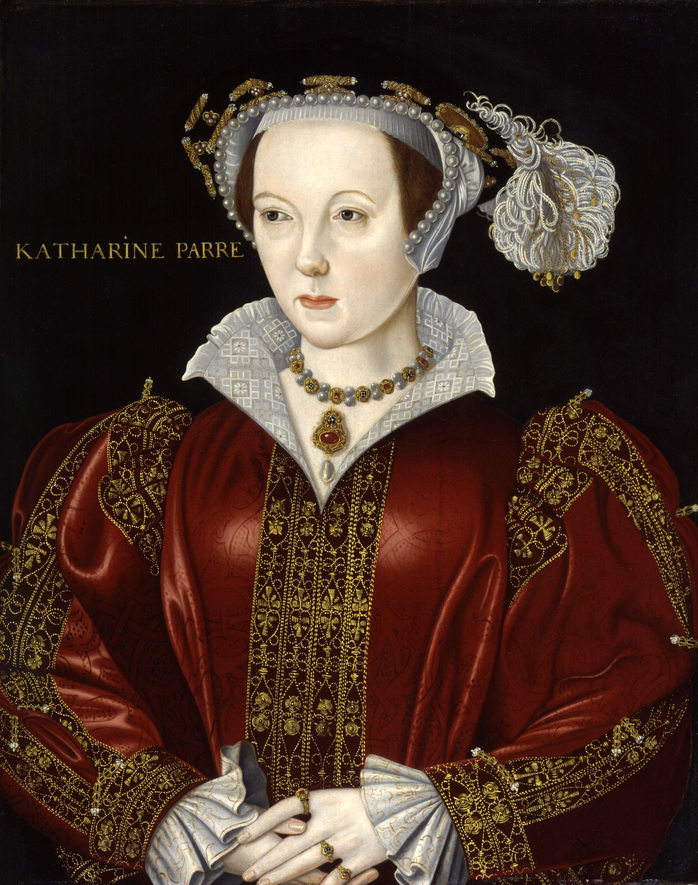Katherine Parr Original