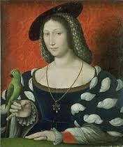 Marguerite-d'Angouleme-sister-of-Francois-I-and-later-Queen-of-Navarre
