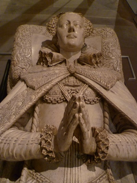Marys-final-resting-place-in-Westminster-Abbey