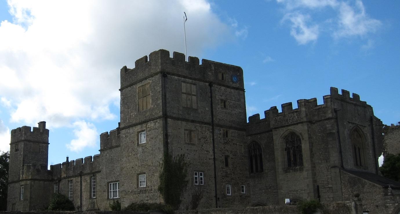 Snape-Castle-Yorkshire