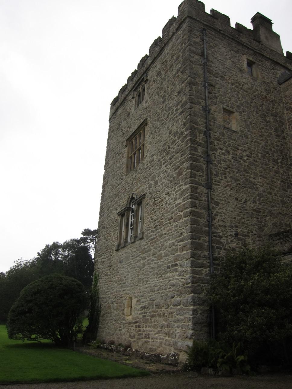 Solar-Tower-Sizergh-Castle