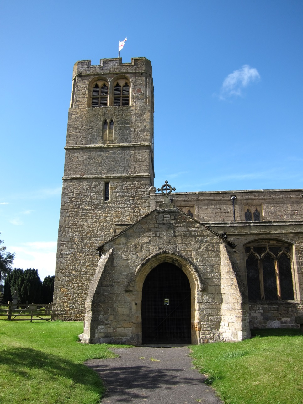 St-Michael-and-All-Angels-Well-Yorkshire