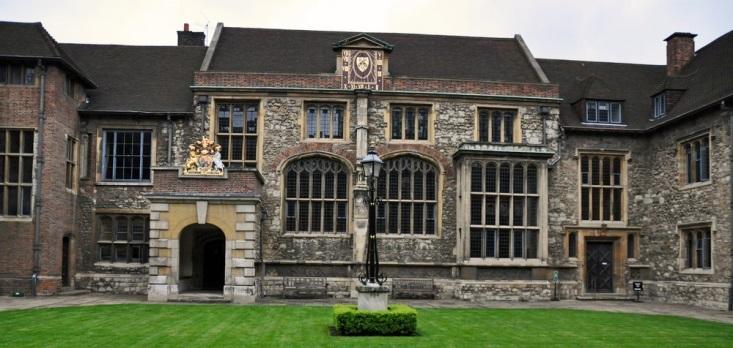 The-Charterhouse