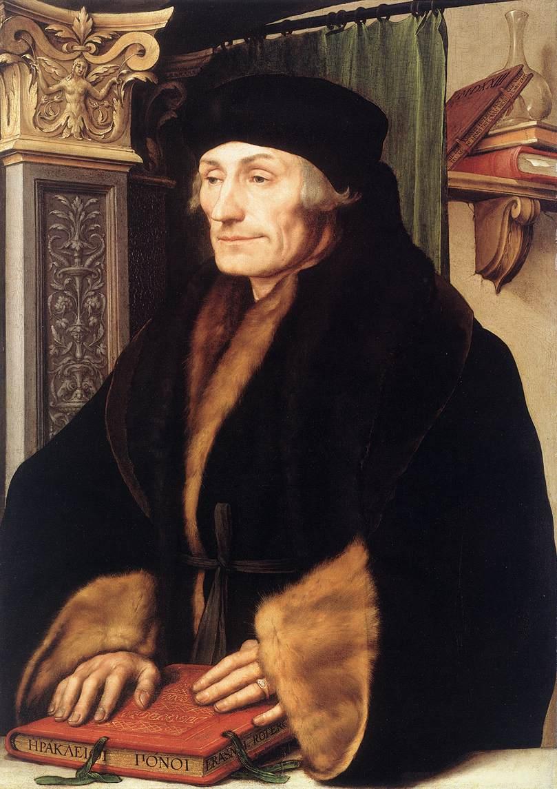 The-Humanist-Desidirius-Erasmus-who-tutored-James-IVs-illegitimate-sone-Alexander-Archbishop-of-St-Andrews