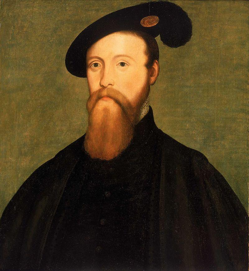 Thomas Seymour Denizot