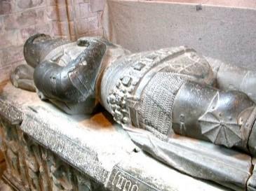 Tudor Times Scottish Peers Earls Buchan Dunfermline border=