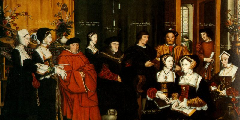 Decoding the Symbolism in Holbein's 'The Ambassadors'