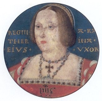 ©-NPG-Katharine-of-Aragon-by-Lucas-Horenbout