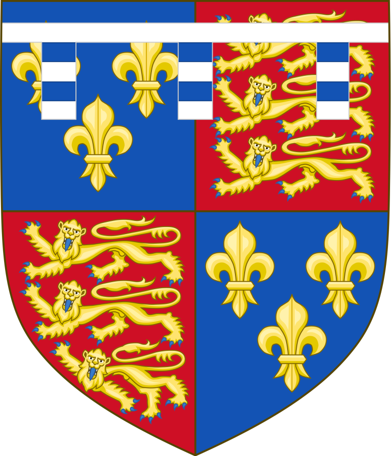 Arms-of-Edward-Earl-of-Warwick-1475-1499