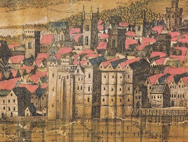 Baynard's-Castle