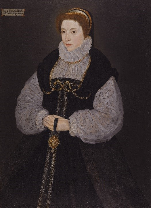 Dorothy-Neville-Lady-Cecil-wife-of-Thomas