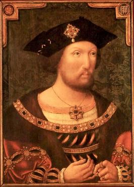Henry-VIII-28-June-1491-28-January-1547