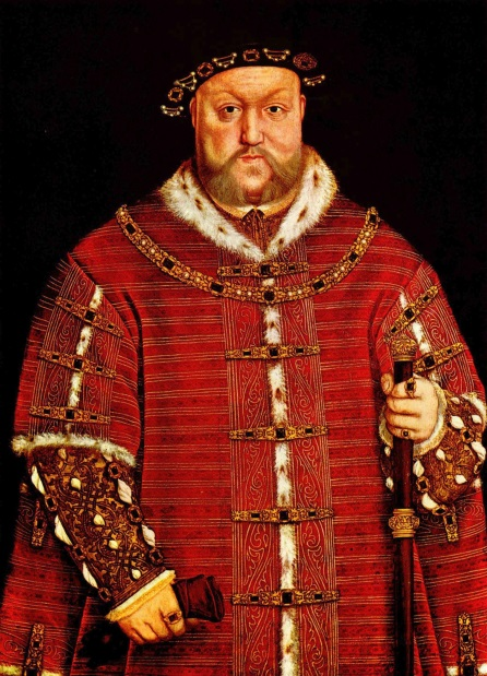 Henry-VIII-aged-about-50
