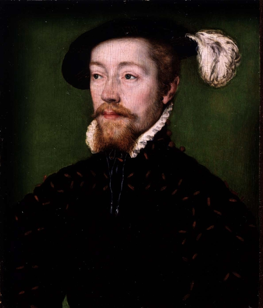 James-V-1512-1542