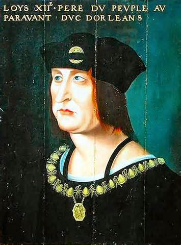 Louis-XII-King-of-France-27-June-1462-1-January-1515