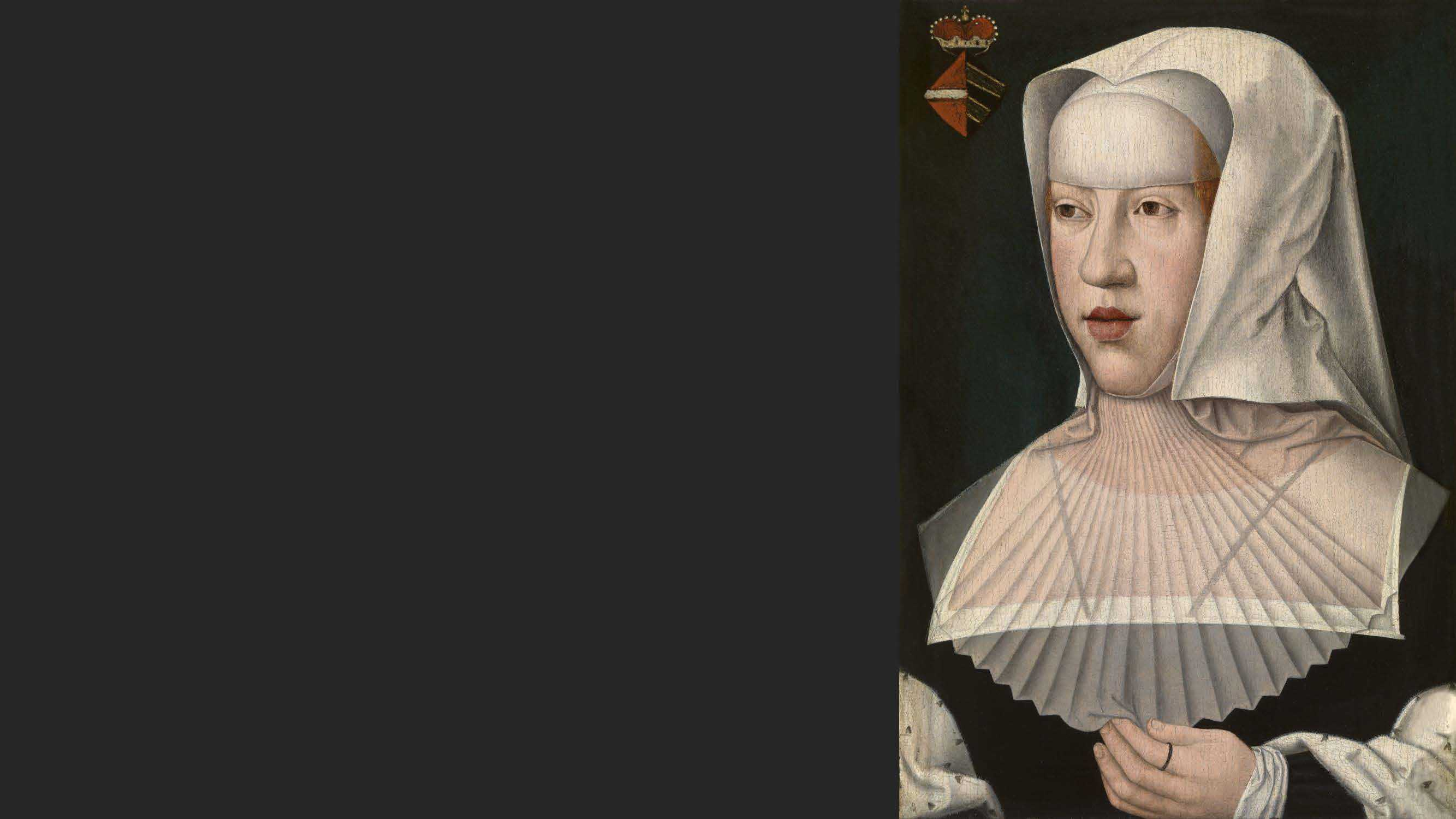 Person of the Month: Marguerite of Austria