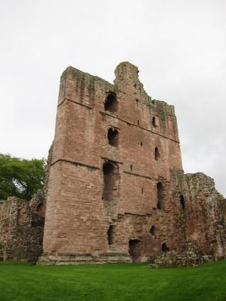 Norham-Castle