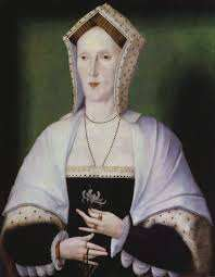 Plantagenet Margaret Countess Of Salisbury
