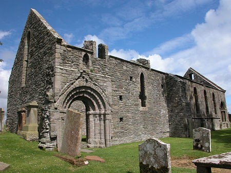 Ruins-of-Priory-of-Whithorn-–-Priors-include-Andrew-Forman-Archbishop-of-St-Andrew's-and-one-of-James-V's-illegitimate-sons