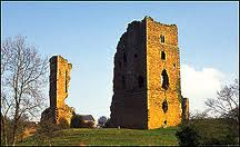 Sheriff-Hutton-Castle-Yorkshire
