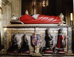 Tomb-of-Margaret-Douglas-Westminster-Abbey