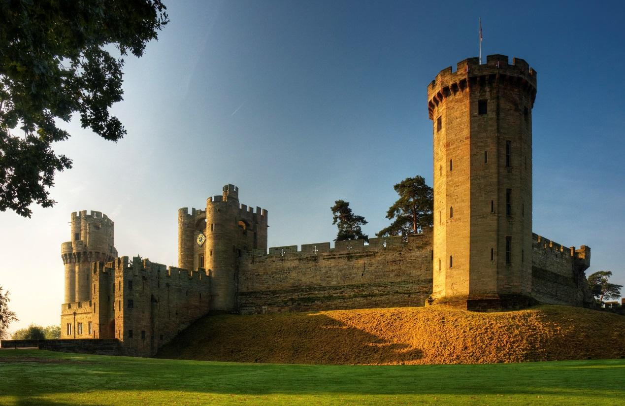 Warwick-Castle