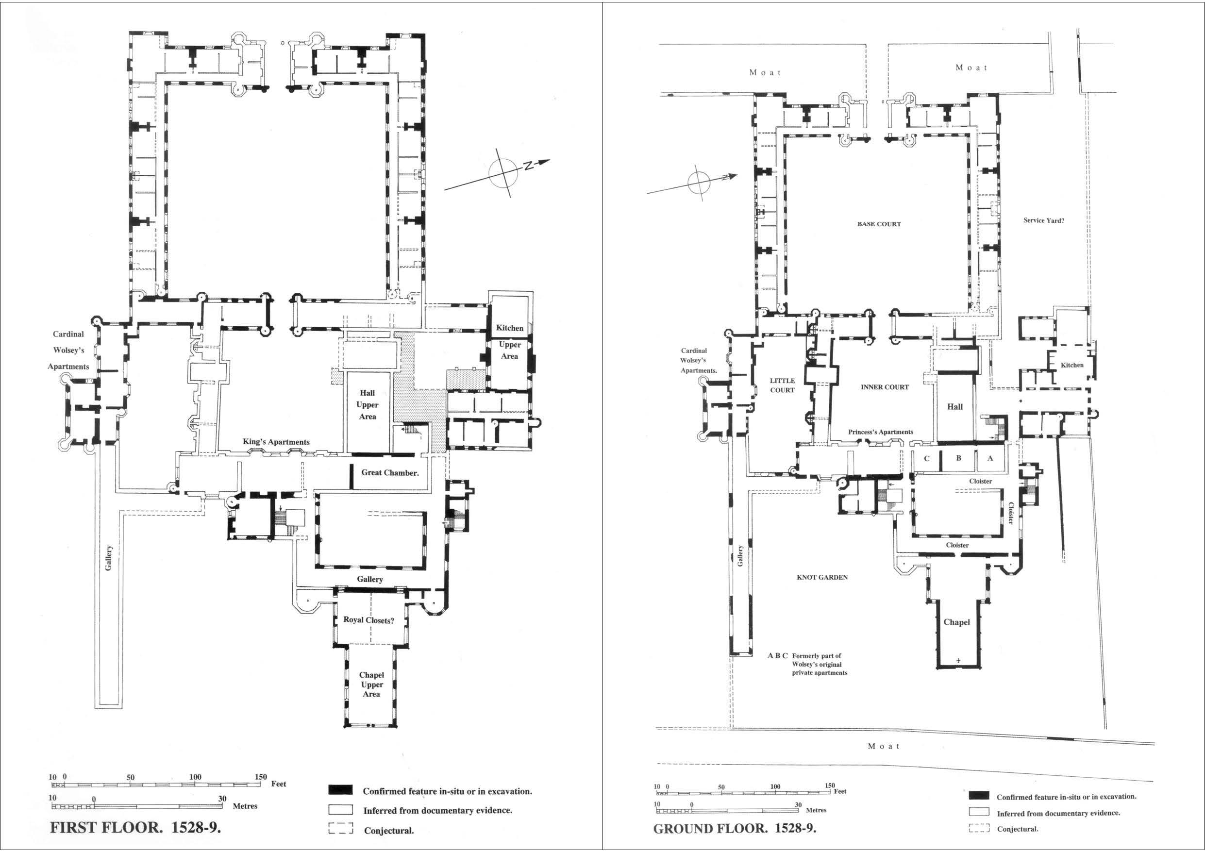 4.Wosleys-HCP-1528-29-Historic-Royal-Palaces-Drawn-by-Daphne-Ford-3