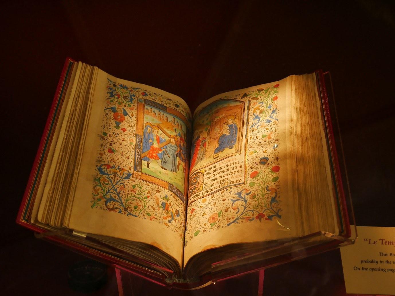 Anne Boleyn'S Book Of Hours © Tudor Times Ltd 2019