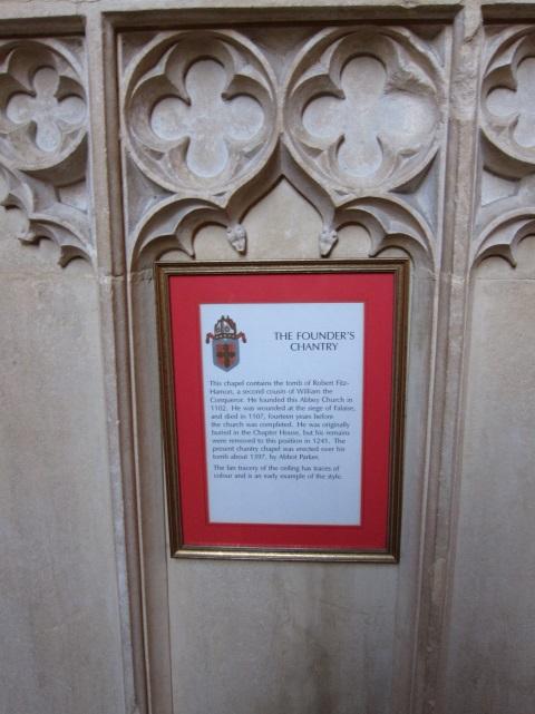Chantry-of-Sir-Robert-de-Hamon-d.-1107-dates-from-1241-©-Tudor-Times-2015