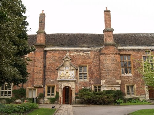 King's-Manor-York-where-Penelope-lived-with-the-Earl-Countess-of-Huntingdon