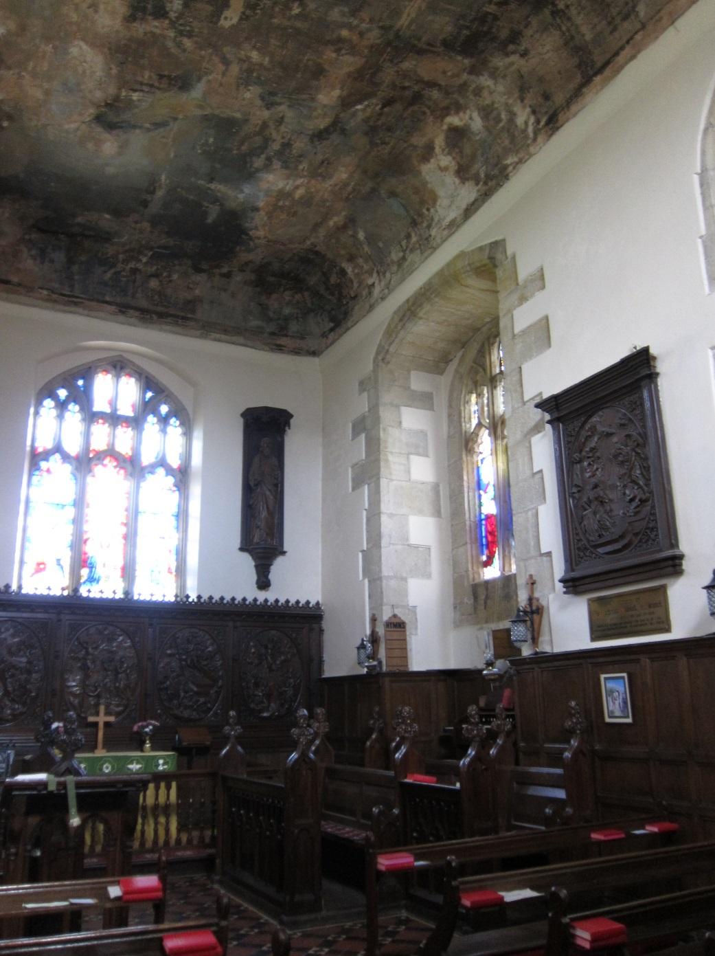 Snape-Chapel