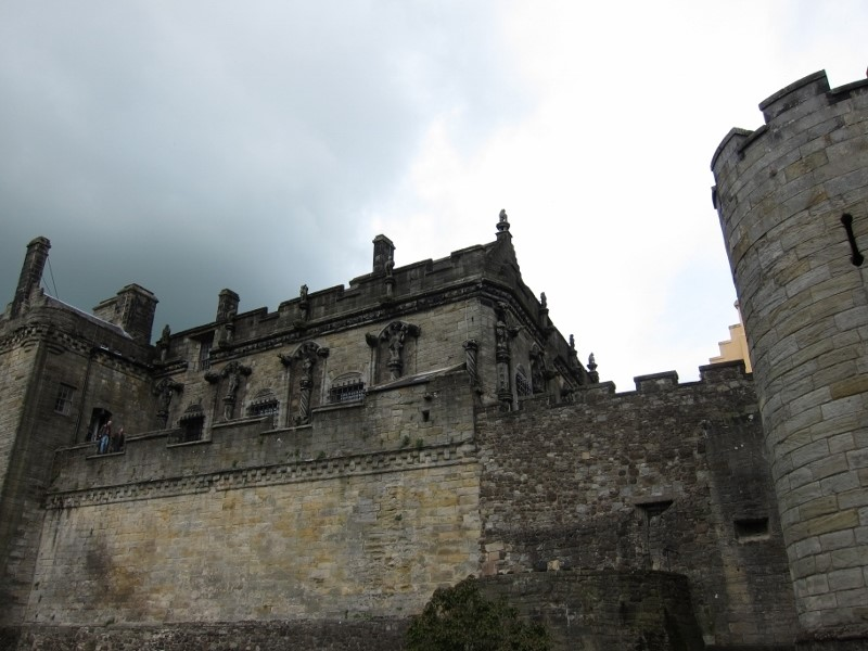 Stirling-Castle-where-James-V-was-crowned-on-21st-Sept-1513-©-Tudor-Times-Ltd