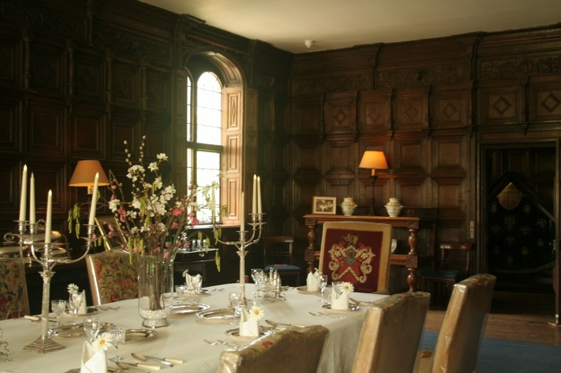The-Dining-Room