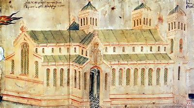 The Original Bisham Priory