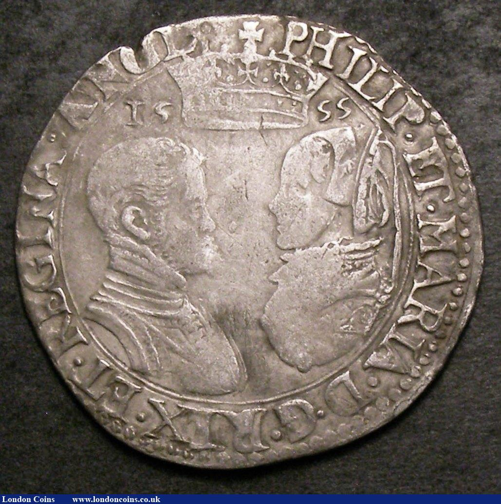 Shilling-of-Philip-and-Mary-1555