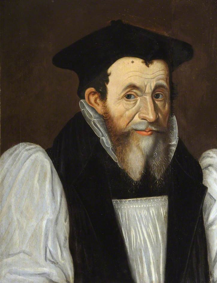 Archbishop-Bancroft-1544-1610