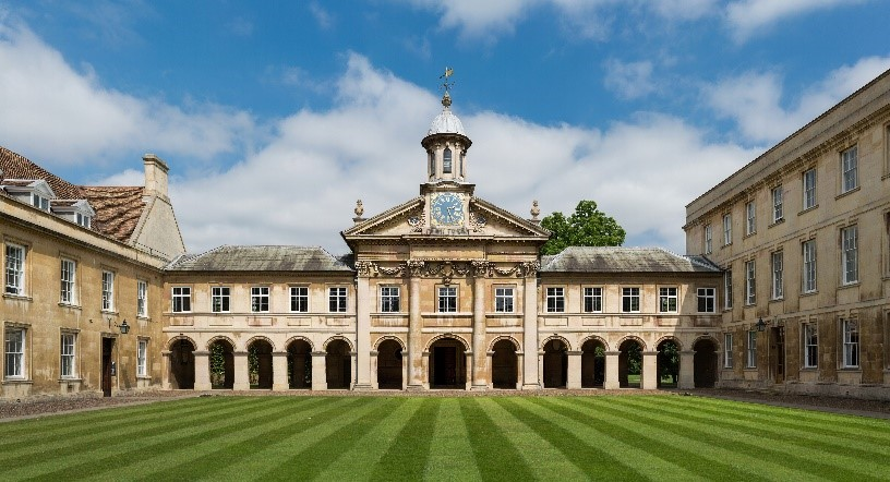 Emmanuel-College-Cambridge-of-which-Dr-Reynolds-was-President